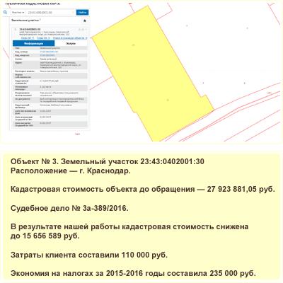 Земельный участок23:43:0402001:30